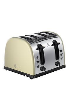 russell-hobbs-21302-legacy-4-slice-toaster-cream