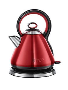 russell-hobbs-21881-legacy-kettle-red