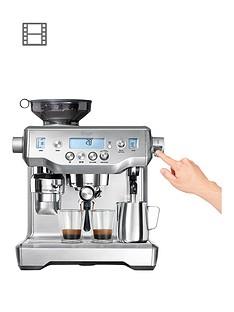 Sage BES980UK The Oracle Coffee Machine