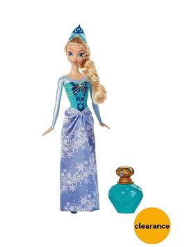 disney-frozen-royal-colour-elsa-doll