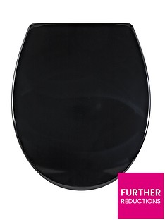 aqualona-duroplast-soft-close-toilet-seat-black