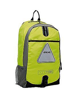 Image of Proviz Triviz Nightrider Large 30-Litre Rucksack - Yellow