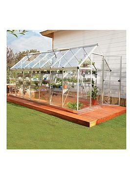 Canopia By Palram Harmony 6 X 14Ft Greenhouse