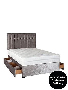 sweet-dreams-sheba-cushed-velvet-divan-bed-includes-headboard