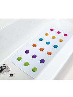munchkin-dandy-dots-bath-mat