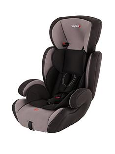 Ladybird Group 1, 2, 3 Car Seat