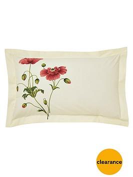 sanderson-options-persian-poppy-bedding-range