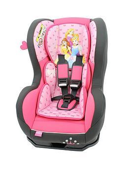 Disney Princess Disney Princess Cosmo Sp Luxe Group 0-1-2 Car Seat