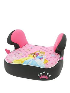 Disney Princess Dream Luxe Group 2, 3 Booster Seat