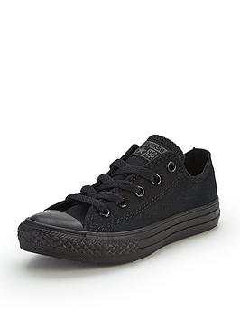 converse-chuck-taylor-all-star-mono-canvas-ox-core-childrens-trainer