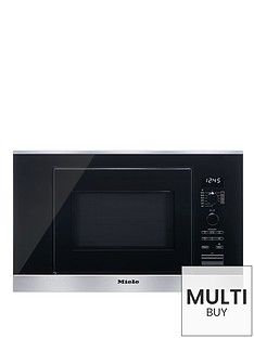 miele-m6032-sc-microwave-oven