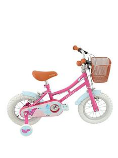 Elswick Misty Girls Heritage Bike 12 inch Wheel