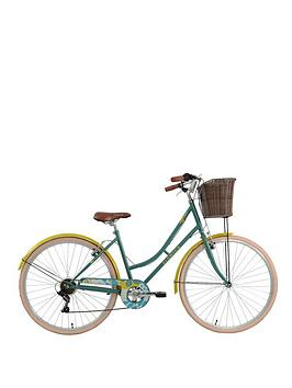 Image of Elswick Liberty Ladies Heritage Bike 17 Inch Frame, Women