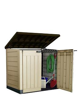 keter store it out max garden storage - Garden Sheds Very