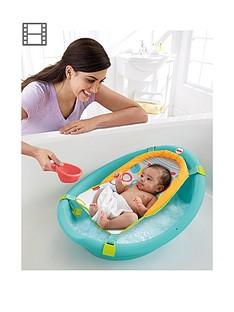 fisher-price-rinse-n-grow-tub