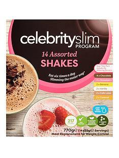 celebrity-slim-7-day-variety-shake-pack