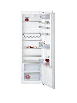 neff-ki1813f30g-integrated-tall-fridge