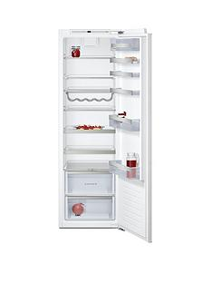 neff-ki1813f30gnbsp56cm-integrated-tall-fridge-white