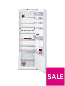 neff-ki1813f30gnbsp56cm-integrated-tall-fridge-white