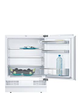 Neff K4316X7Gb 60Cm Integrated Under Counter Fridge - White Review thumbnail
