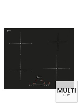 neff-t41d40x2-built-in-induction-hob-black