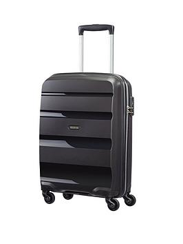 American Tourister Bon Air Spinner Cabin Case - Black