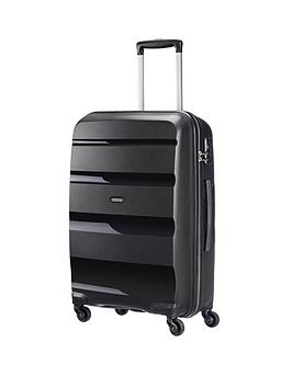 American Tourister Bon Air Spinner Medium Case - Black
