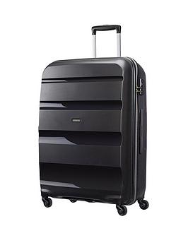 American Tourister Bon Air Spinner Large Case - Black