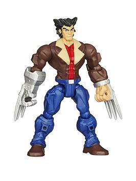 the-avengers-super-hero-mashers-6-inch-figure-wolverine