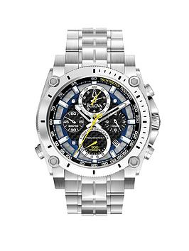 bulova-precisionist-chronograph-stainless-steel-bracelet-mens-watch