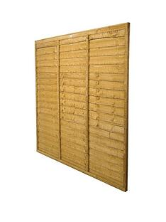 forest-3ft-trade-lap-fence-panels-pack-of-4