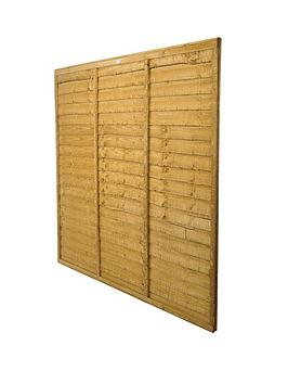forest-3ft-trade-lap-fence-panel-5-pack