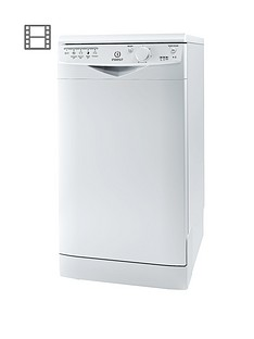 indesit-dsr15b-10-place-slimline-dishwasher-white