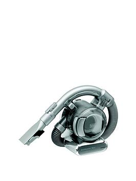 black-decker-pd1820lf-18-volt-flexi-vac-with-extension-kit