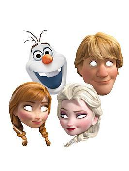 disney-frozen-face-masks-pack-of-4
