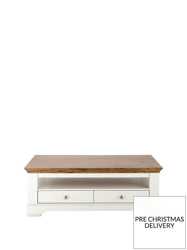 Prime Wiltshire 2 Drawer Coffee Table Unemploymentrelief Wooden Chair Designs For Living Room Unemploymentrelieforg