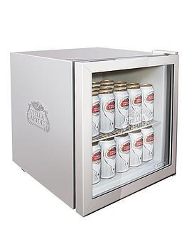 Husky Hus-Hm4 Stella Artois Mini Beer Fridge
