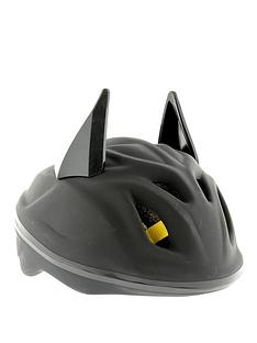 Batman 3D Bat Style Safety Helmet