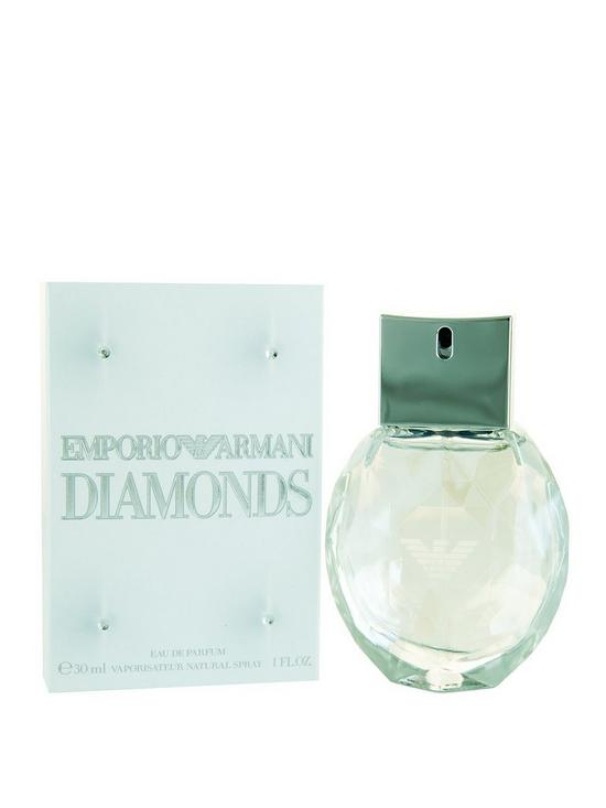Armani Diamonds 30ml Edp Spray Verycouk