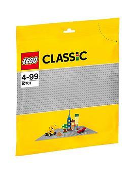 lego-classic-10701-gray-baseplatenbsp
