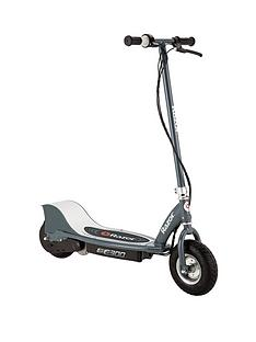 razor-e300-electric-scooter-matte-grey