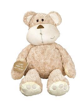 mamas-papas-crumble-bear-soft-toy