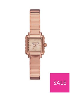 diesel-ursula-rose-gold-tone-ladies-watch