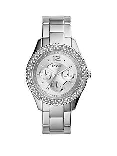 fossil-stella-stainless-steel-ladies-watch
