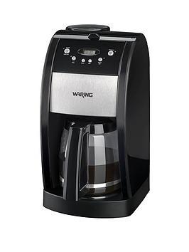 waring-wgb550u-coffee-maker-black