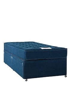 airsprung-taylor-comfort-waterproof-2-drawer-single-divan-set