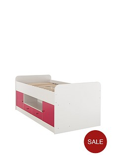 kidspace-cosmo-cabin-bed-with-optional-mattress