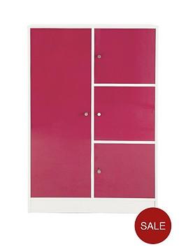 kidspace-cosmo-small-wardrobe-and-cupboard-unit