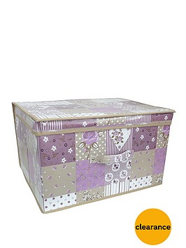 vintage-printed-patchwork-kids-storage-box-large