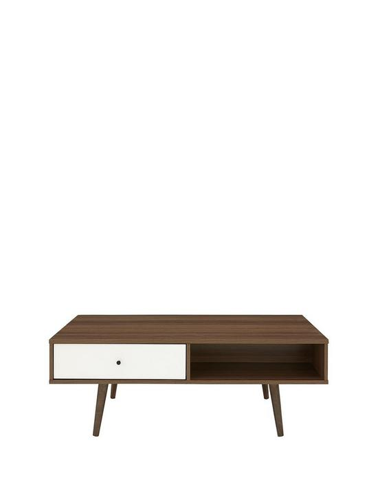 Attractive Ideal Home Monty Retro Coffee Table | very.co.uk UP93